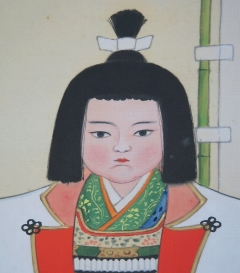 佐々木春華 桃太郎