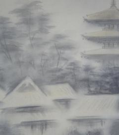 沢村聖観 静境