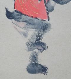 須賀玄道 猿