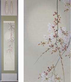 今井景樹 朧月枝垂桜