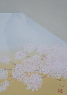 大森隆史 富士桜